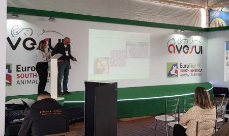 LACI participa da AveSui EuroTier South America 2019