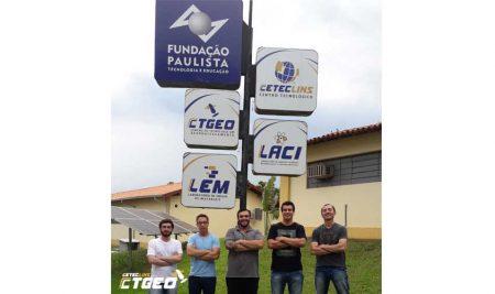 Nova parceria entre o CTGEO e o Grupo ECORODOVIAS