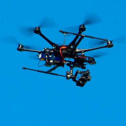 Recadastramento imobiliário por drone tem custo menor para as prefeituras