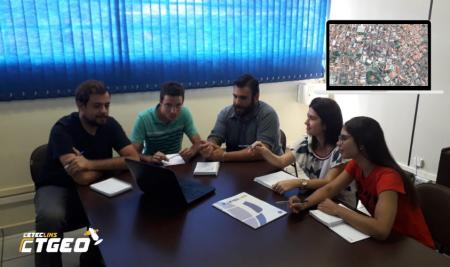 CTGEO – CETECLins firma nova parceria com a Prefeitura Municipal de Garça